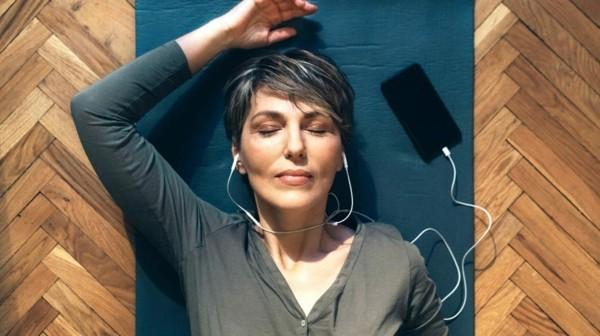 Autogenes Training Entspannungstechnik Tipps Sprachaufzeichnung