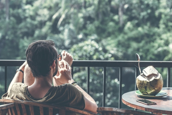 Autogenes Training Entspannungstechnik Tipps kleine Dinge im Leben genießen
