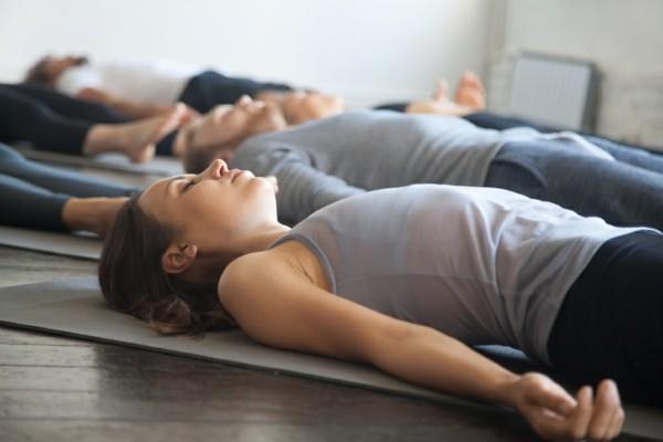 Autogenes Training Entspannungstechnik Training