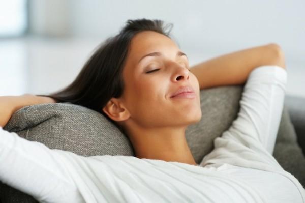 Autogenes Training zu Hause praktizieren Entspannungstechnik Tipps
