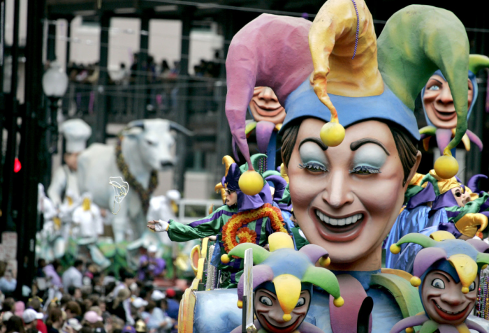 Bild 9 Besuchen Sie New Orleans im Februar 2020 und feiern Sie Mardi Gras mit – Karneval auf Amerikanisch!
