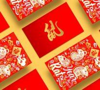 Chinesisches Neujahr 2020: Wann ist es und wie wird es gefeiert?