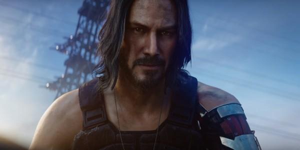 Cyberpunk 2077 Alles was wir bisher wissen Keanu Reeves Johnny Silverhand