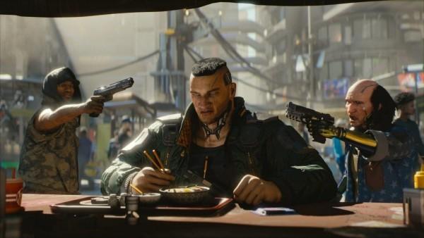 Cyberpunk 2077 Alles was wir bisher wissen demo trailer videospiel