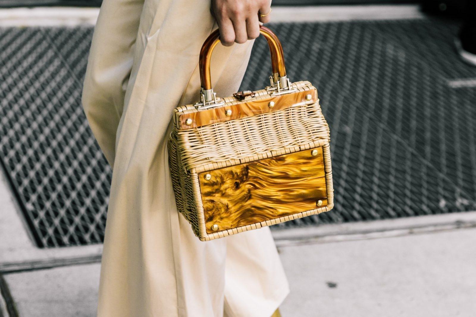 Damentaschen Trends - Klamotten 2019