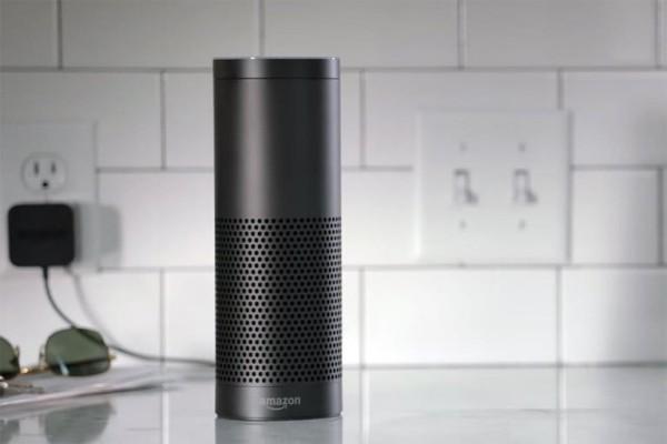Die Top 10 wichtigsten Technologietrends des Jahrzehnts amazon echo sprecher