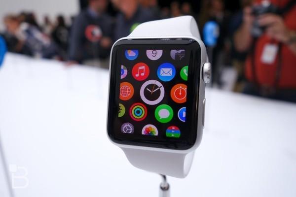 Die Top 10 wichtigsten Technologietrends des Jahrzehnts apple watch erstes modell