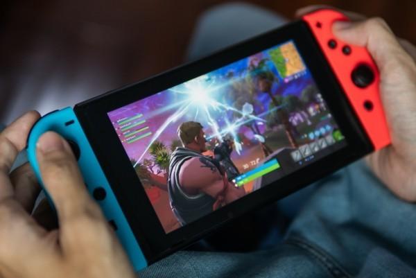 Die Top 10 wichtigsten Technologietrends des Jahrzehnts nintendo switch tragbare console