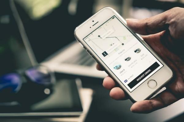 Die Top 10 wichtigsten Technologietrends des Jahrzehnts uber und lyft auto sharing
