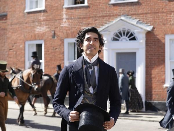 Die meist erwarteten Filme des Jahres 2020 the personal history of david copperfield