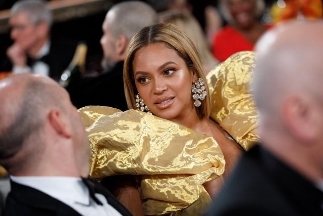 Golden Globe Awards 2020 Beyoncé glänzend bei der Filmpreisverleihung