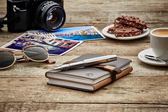 Hochwertige Schreibgeräte – So treffen Sie die beste Wahl füllhalter füller und notizbücher