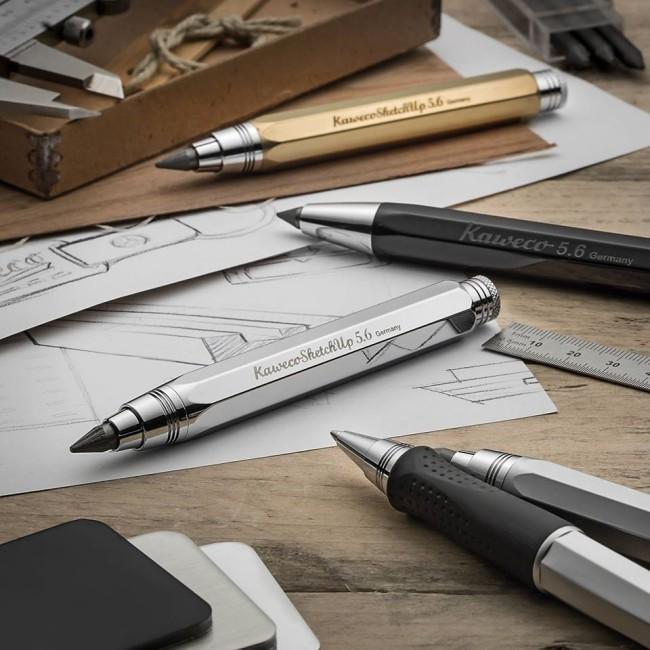 Hochwertige Schreibgeräte – So treffen Sie die beste Wahl machanische bleistifte fallbleistifte