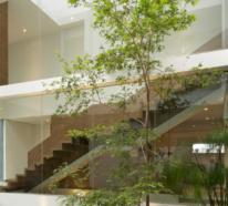 Den Innenhof stilvoll gestalten – wie gelingt Ihnen das?