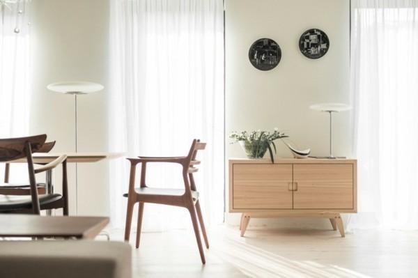 Japandi Wohntrends 2020 helles Ambiente Inneneinrichtung Ideen
