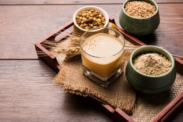 Kichererbsenmehl Kichererbsen Produkte glutenfrei