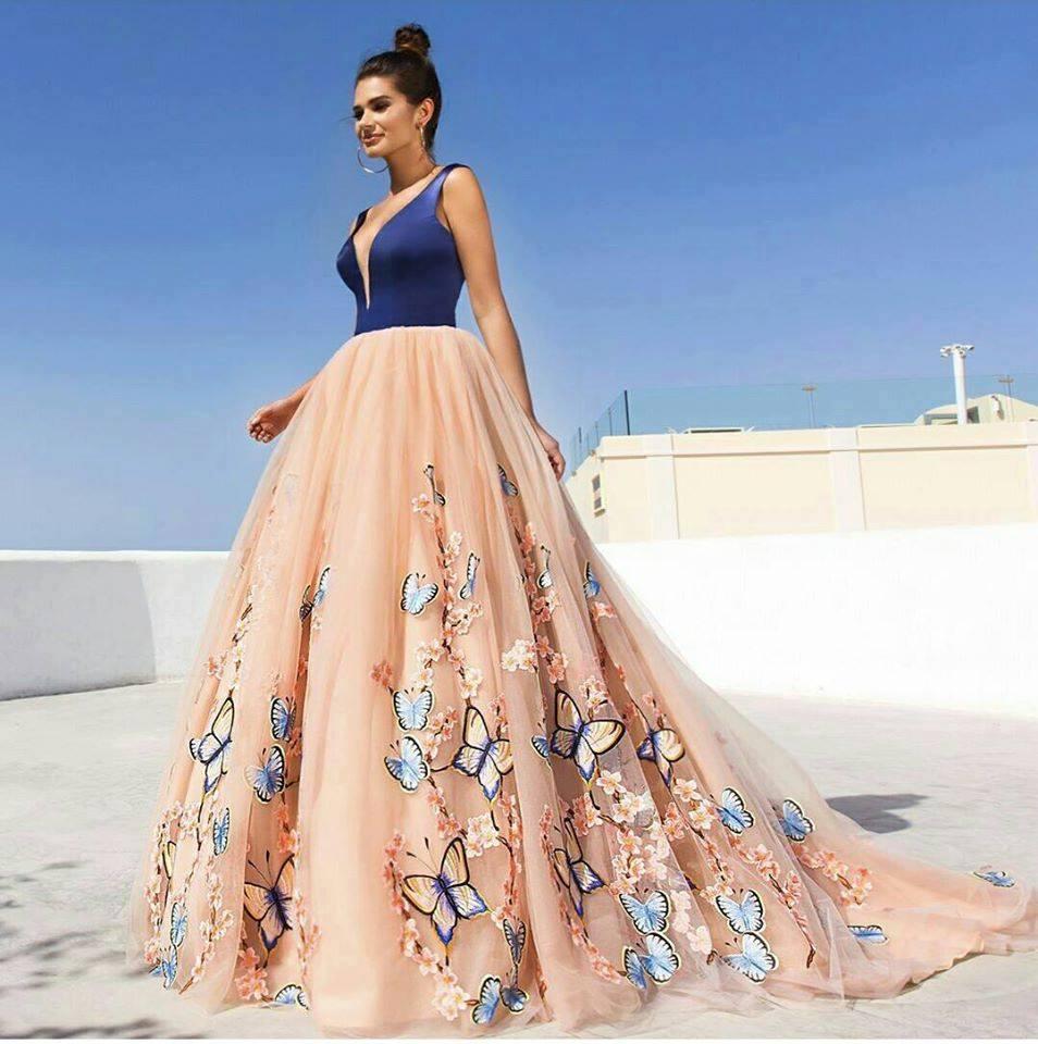 Klamotten Trends aktuelle Modetrends