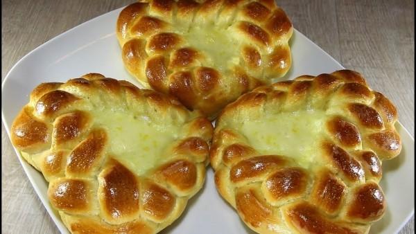 Leckere Ideen für den Valentinstag Frühstück - ein Genuss