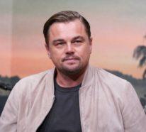 Leonardo DiCaprio rettete das Leben von einem Ertrinkenden