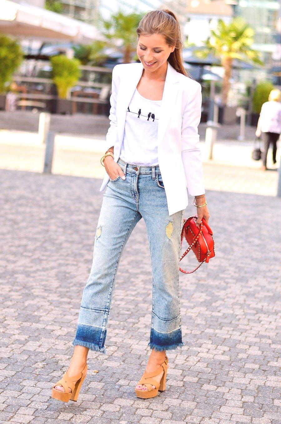 Modetrends Ideen Sommer Trends
