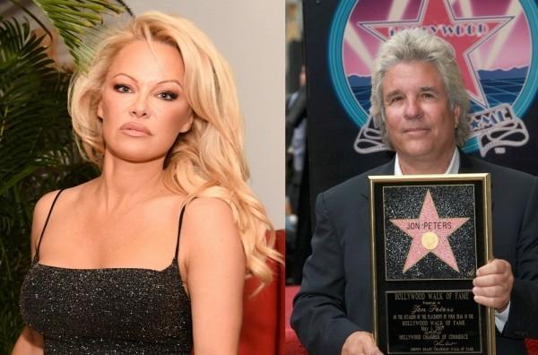 Pamela Anderson News von Prominenten