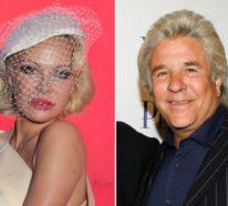 Pamela Anderson heiratet den 74-jährigen Produzenten Jon Peters