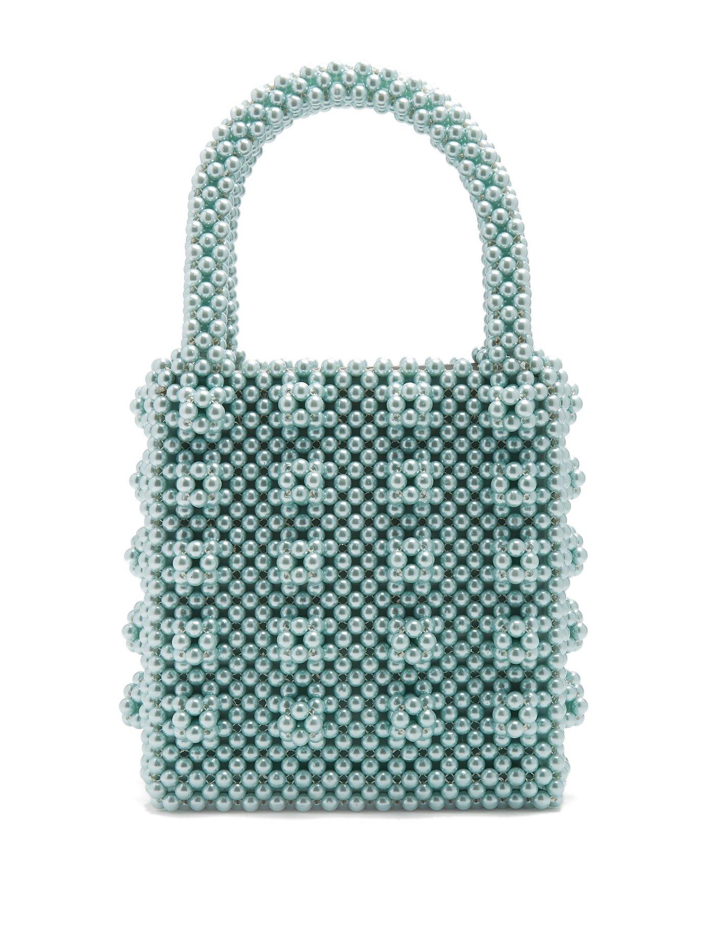 Perlen Modetaschen Ideen