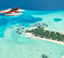 Beste Reiseziele 2020, wo Sie viel Exotik und Natur pur genießen können