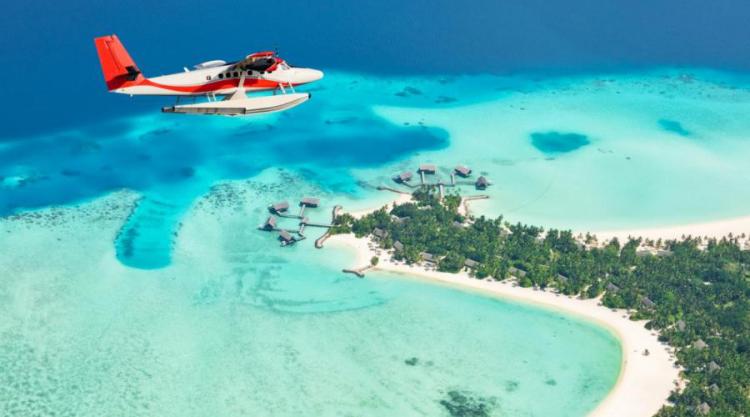 Reiseziele 2020 Malediven Paradies auf Erden für Urlauber aller Altersgruppen