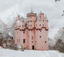 Winterwunderland Orte weltweit– wo gibt es märchenhafte Landschaften mit viel Schnee?
