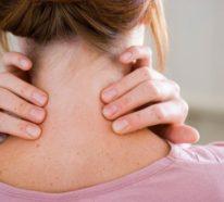 Witwenbuckel oder die Diagnose Kyphose: Wie kann man einen Rundrücken vermeiden oder lindern?