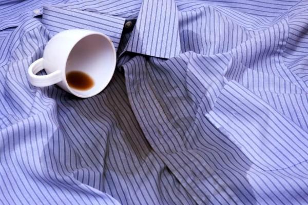 alte kaffeflecken entfernen hausmitteln diy ideen