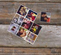 Einfache DIY Anleitung für Ihre nächsten wunderschönen Fotomagnete