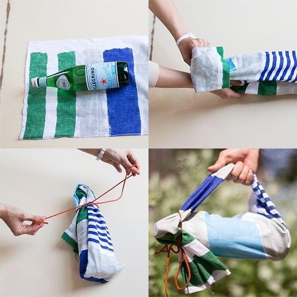 furushiki tuch zero waste verpackungen