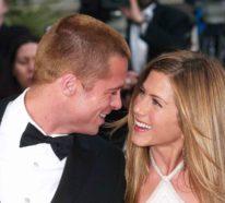 Brad Pitt und Jennifer Aniston sorgen für Schlagzeilen während der SAG Awards