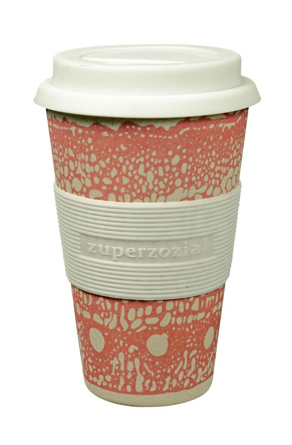 kaffeebecher bambus umwelt ideen