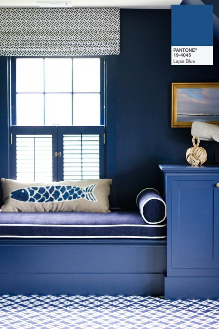 lapis blue wandfarben palette blautöne
