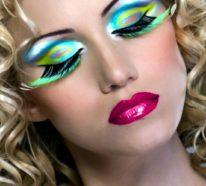 Schminkideen zum Karneval – 59 einzigartige Make-up Inspirationen für Ihren ultimativen Fasching Look