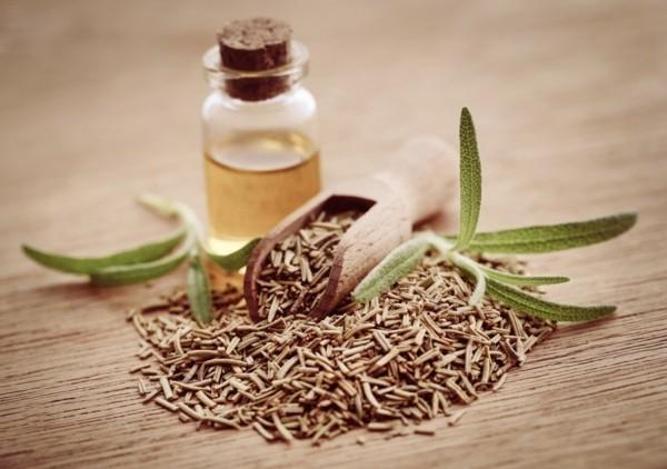 rosmarinöl gesunde wirkung