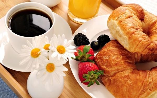 schlichte romantische Ideen - Frühstück - Valentinstag Frühstück (25)