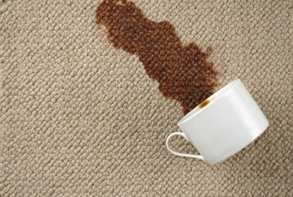 schnelle haushaltstipps kaffeflecken entfernen