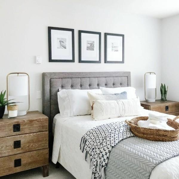 stilvolles gästezimmer einrichten ideen