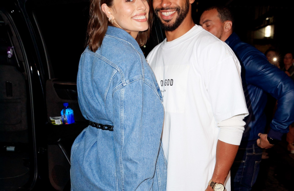 Ashley Graham romantische Ideen Trends Lifestyle