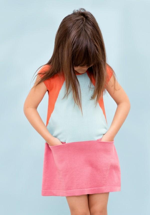 Aymara Kindermode aktuelle modetrends
