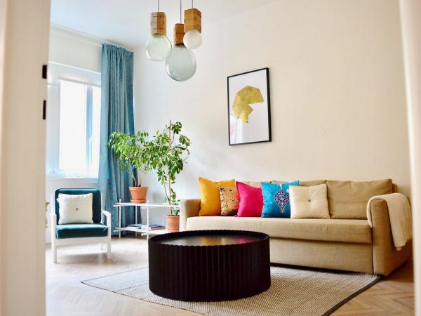 Ideen fürs Wohnzimmer - Wohnung einrichten