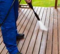 Die Terrassenplatten reinigen – 7 Tipps und 7 Schritte zum Erfolg!