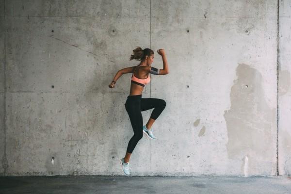 Intervaltraining - HIIT Sport machen Ideen
