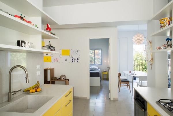 Küche modern einrichten Wohnung einrichten