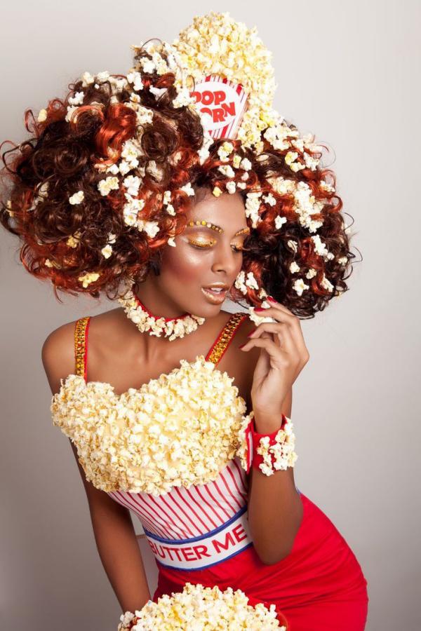 Karnevalskostüme Damen originelle Ideen