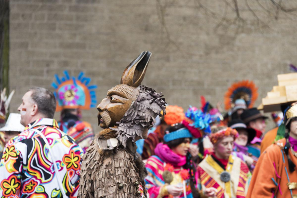 Karnevalskostüme Trends Karneval Ideen